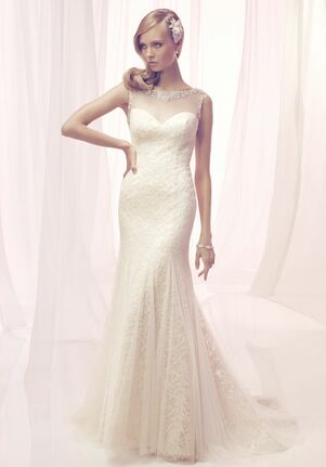 Amaré Couture B095 Mermaid Wedding Dress