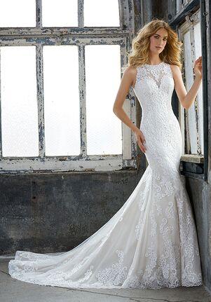 Sheath Wedding Dresses The Knot
