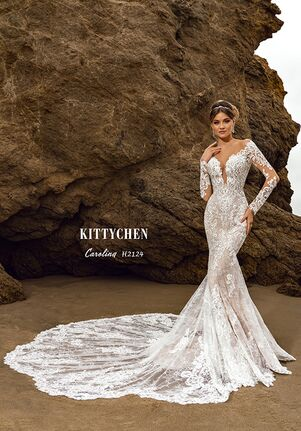 KITTYCHEN CAROLINA Wedding Dress