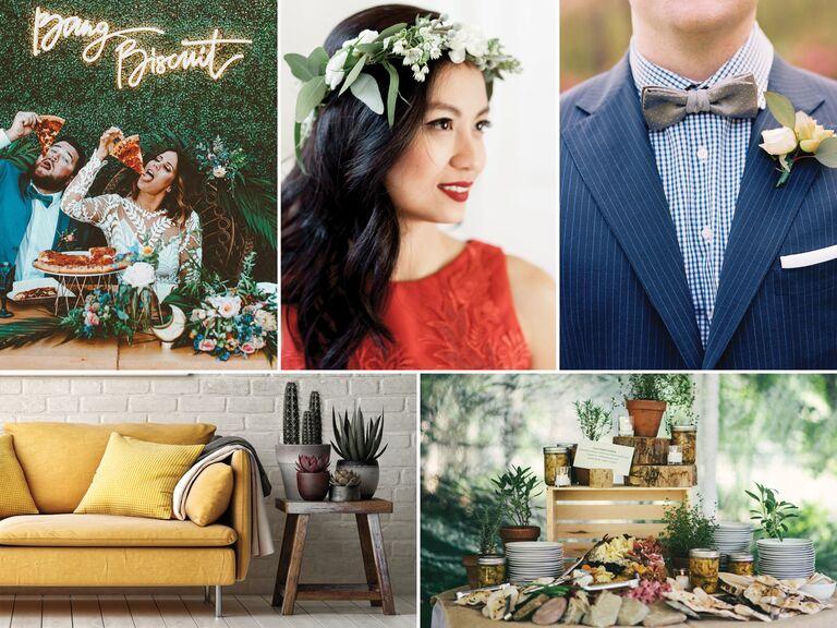 Pinterest Trend Report 2019