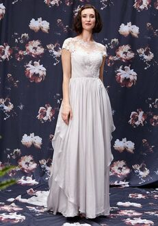 Ivy & Aster Ash Sheath Wedding Dress