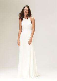 Savannah Miller Eowyn Sheath Wedding Dress