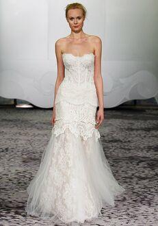 Rivini by Rita Vinieris Leana Mermaid Wedding Dress