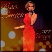 Las Vegas, NV Jazz Singer | Lisa Smith