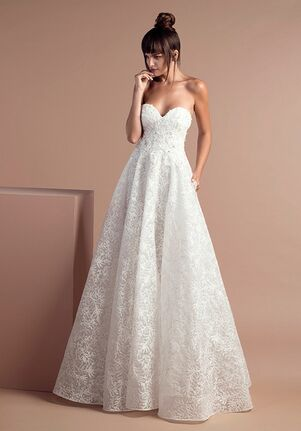 Tony Ward for Kleinfeld Vana A-Line Wedding Dress