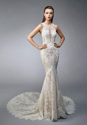Enzoani Novia Mermaid Wedding Dress