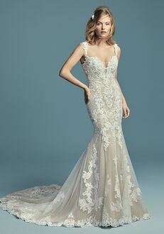Maggie Sottero Abbie Wedding Dress