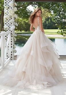 Aire Barcelona CERIA Ball Gown Wedding Dress