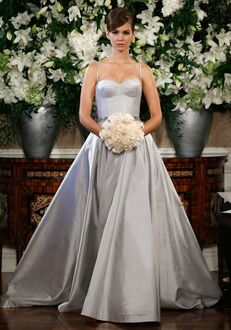 Romona Keveza Collection RK357 Ball Gown Wedding Dress