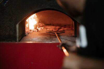 Stoke Pizza