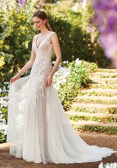 Sincerity Bridal 44180 A-Line Wedding Dress