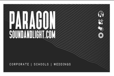 Paragon Sound and Light