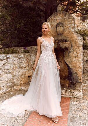Madi Lane ML2719 | Halani A-Line Wedding Dress
