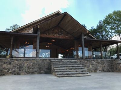 Horsehead Lake Lodge and Event Center