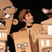 Poughkeepsie, NY Puppet Shows | Paper Heart Puppets