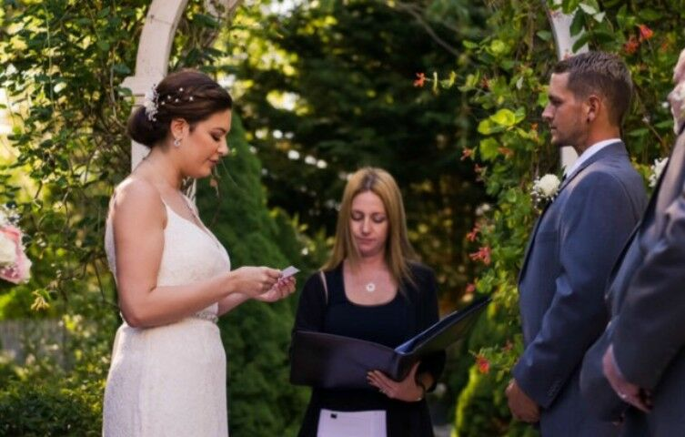 Write Weddings By Justice Of The Peace Jill Meyer