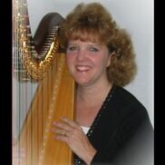 Granger, IN Harp | Alicia Felts Wedertz, Harpist
