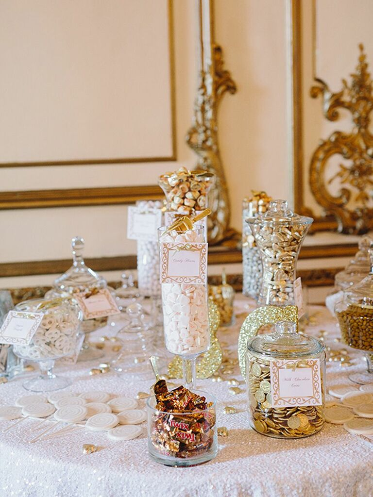 Super Wedding Candy Station Ideas And How To Make Your Own Beutiful Home Inspiration Xortanetmahrainfo