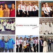 New York City, NY A Cappella Group | Chris Wade Music Productions