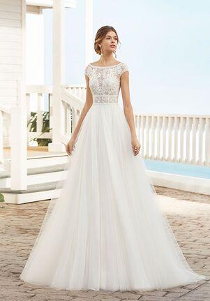 Rosa Clará CORNELI A-Line Wedding Dress