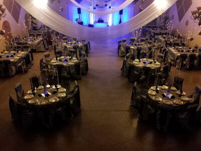 The Grapevine Plaza Event Center