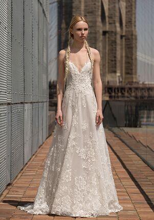Alyne by Rita Vinieris Roosevelt A-Line Wedding Dress