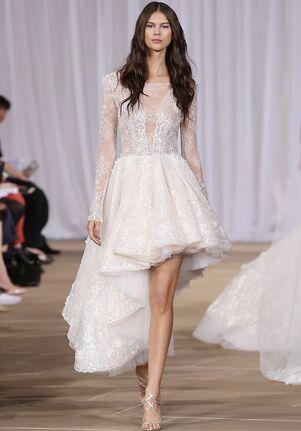 Ines Di Santo Radiant A-Line Wedding Dress