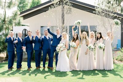Weddings By Kris