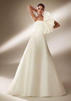 Atelier Pronovias QUENTIN A-Line Wedding Dress