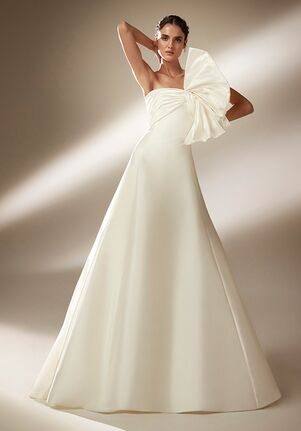 Atelier Pronovias QUENTIN A-Line Wedding Dress