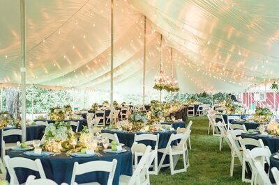 Wedding Rentals In Lynchburg Va The Knot