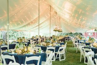 Wedding rentals in virginia beach va the knot topside tent and party rentals junglespirit Choice Image