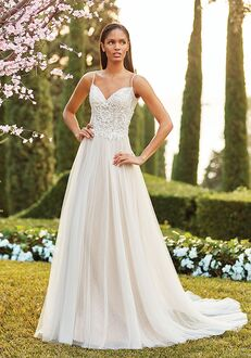 Sincerity Bridal 44179 A-Line Wedding Dress