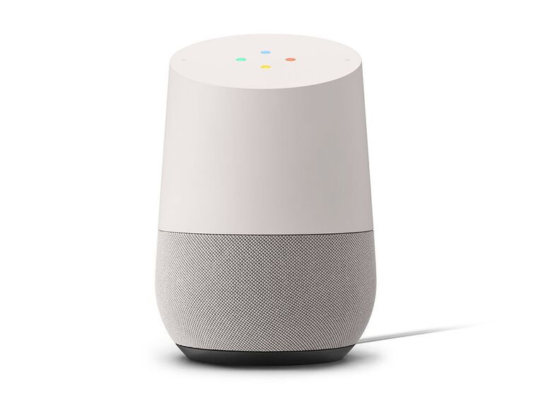 best smart home devices google home