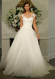 Legends Romona Keveza L5134 Ball Gown Wedding Dress