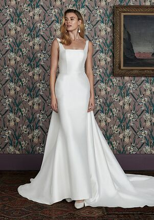 Justin Alexander Signature Charlie Mermaid Wedding Dress
