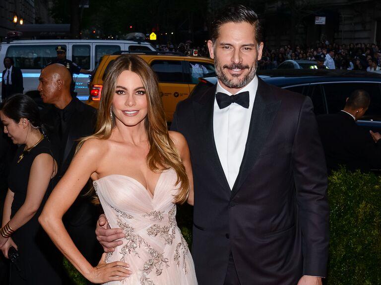 Sofia Vergara dating Joe mann
