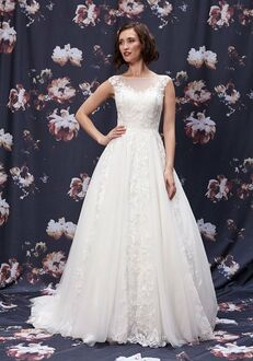 Ivy & Aster Argonne A-Line Wedding Dress
