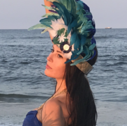 Fair Lawn, NJ Hula Dancer | Hawaiian Tahitian Hula Fire Dancer Aisha Tiare