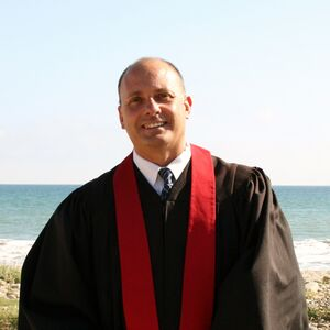 Tampa, FL Wedding Minister | Rev. Michael Woods,  Wedding Officiant