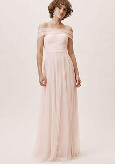 BHLDN (Bridesmaids) Ryder Dress Square Bridesmaid Dress