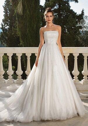 Justin Alexander 88070 Ball Gown Wedding Dress