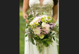 Gardenias Floral