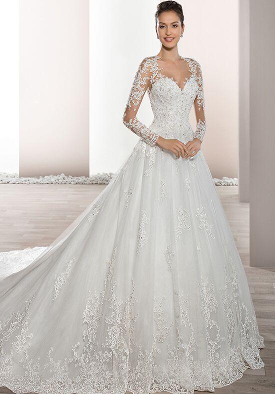 Demetrios 732 Wedding Dress - The Knot