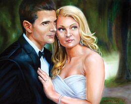 Weddings By Wameling, Wedding Art