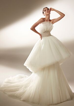 Atelier Pronovias CHAZELLE Ball Gown Wedding Dress