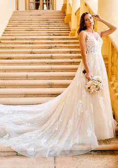 Christina Wu 15789 Ball Gown Wedding Dress