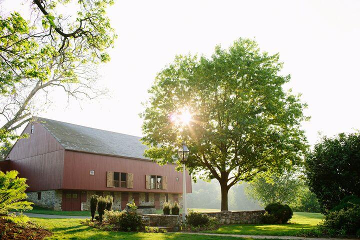 The Farm At Eagles Ridge Lancaster Pa