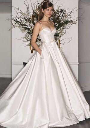 Legends Romona Keveza L7175/L6130B Ball Gown Wedding Dress