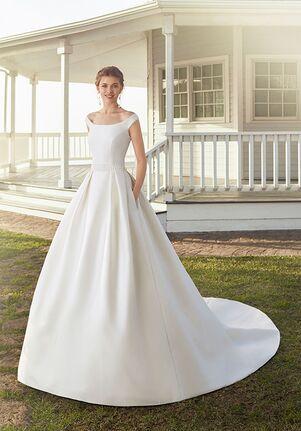 Rosa Clará CAOLIN Ball Gown Wedding Dress